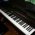08_KAWAI電子ピアノ